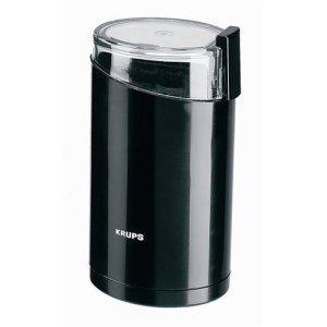 Krups coffee grinder