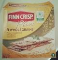 Finn Crisp wholegrain thin crispbread